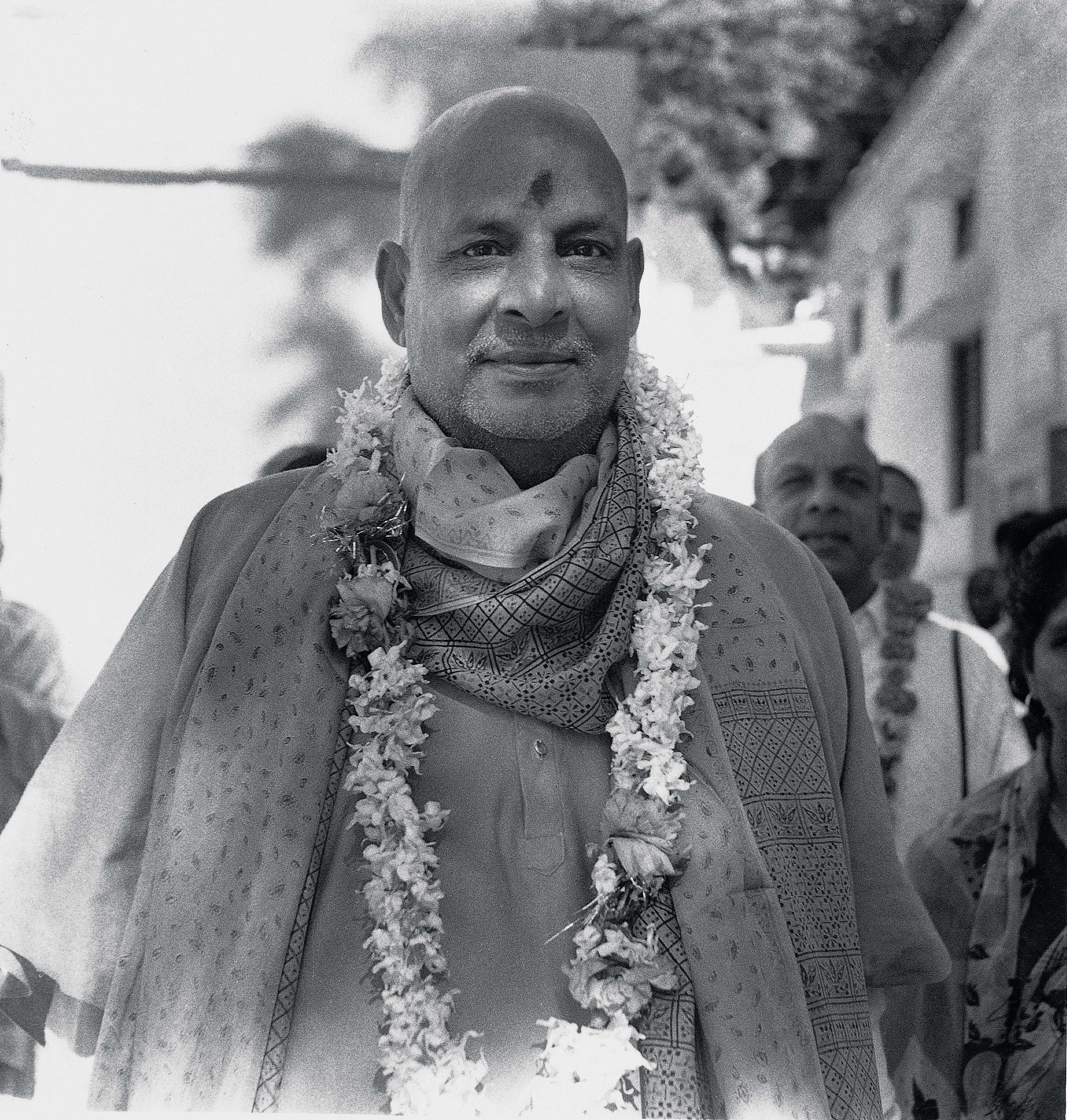 Quote by Swami Sivananda