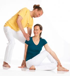Ausbildungsabend: Yogalehrer/innen Ausbildung @ Yoga Vidya Kassel | Kassel | Niedersachsen | Deutschland