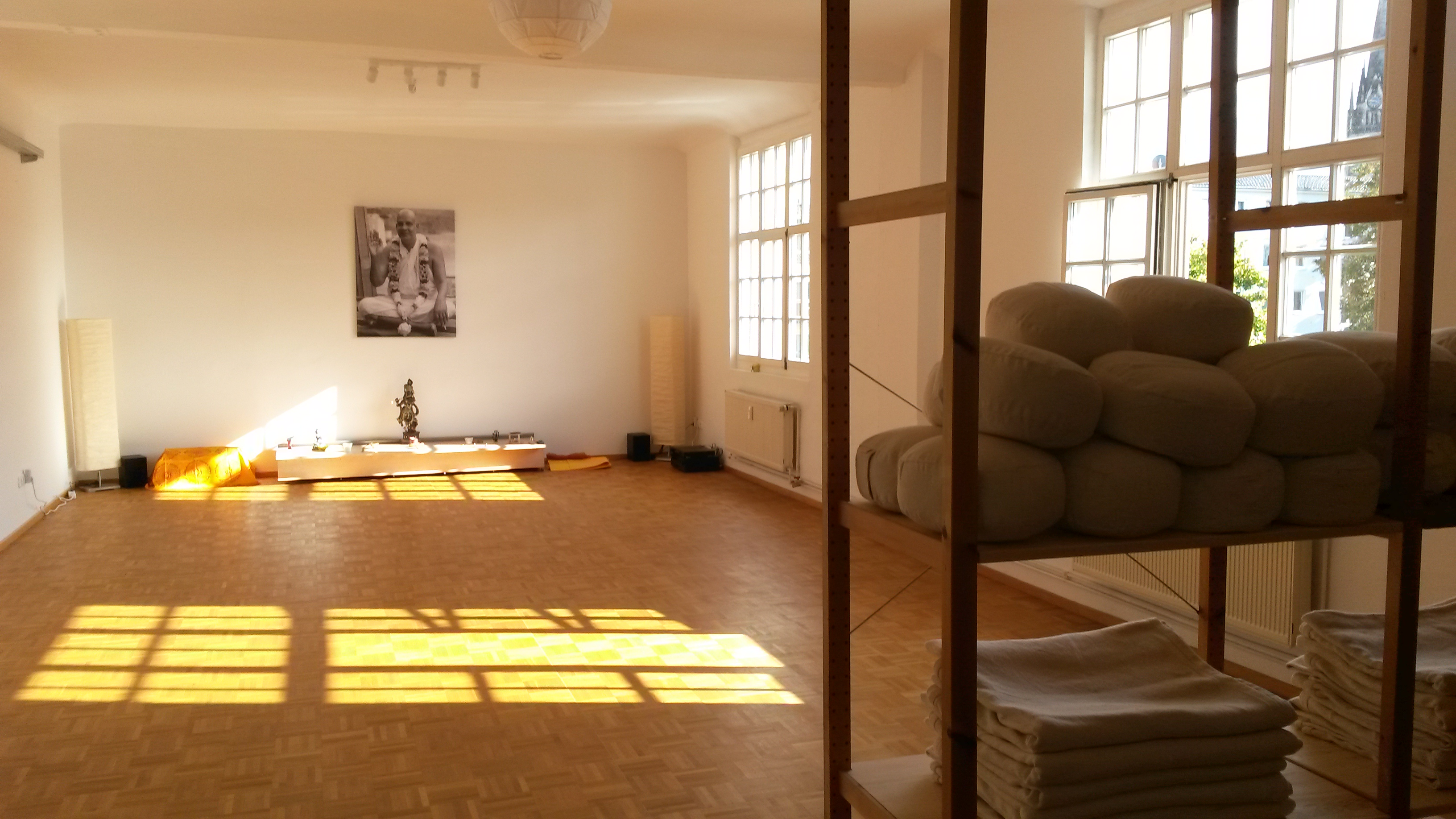 Yoga Vidya Kassel